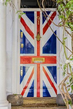 ENG17167AW Notting Hill, London, England,UK