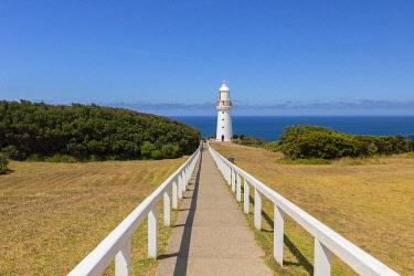 CLKNO131233 Cape Otway Lightstation, Great Otway National Park, Great Ocean Road, Victoria, Australia