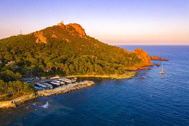 CLKNO132233 Le Dramont Cape, Saint Raphael, Var, Provence-Alpes-Côte d'Azur, France