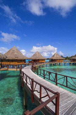 CLKSP132150 Kia Ora Resort, Rangiroa, Tuamotu Archipelago, French Polynesia.