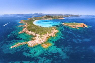 CLKGP132431 The beach of Capo Coda Cavallo (San Teodoro, Sassari province, Sardinia, Italy, Europe)