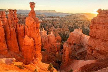 USA15691AW USA, Southwest, Colorado Plateau, Utah,Bryce Canyon, National Park, UNESCO, World Heritage