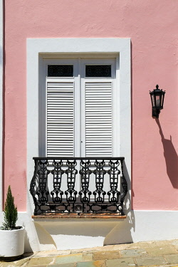 CA27JMR0013 San Juan, Puerto Rico.