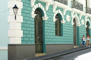 CA27JMR0020 San Juan, Puerto Rico.