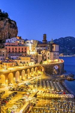 ITA16195AWRF Atrani, Amalfi coast, Campania, Italy
