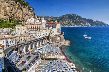 ITA16178AW Atrani, Amalfi coast, Campania, Italy