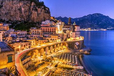 ITA16188AW Atrani, Amalfi coast, Campania, Italy