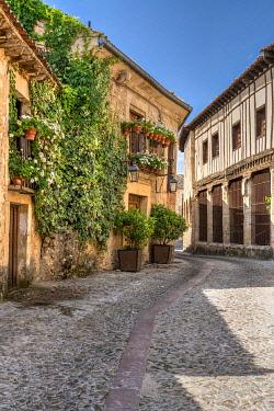 SPA10058AW Pedraza, Castile and Leon, Spain