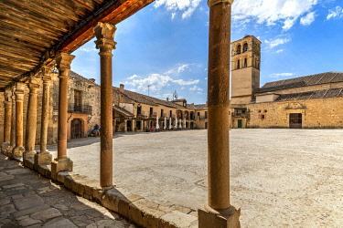SPA10092AW Pedraza, Castile and Leon, Spain
