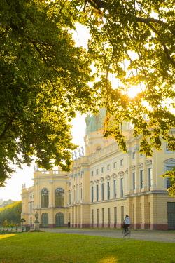 DE01547 Charlottenburg Palace, Berlin, Germany