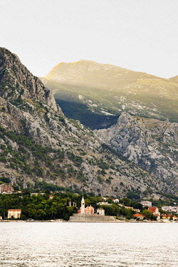 St. Matthias Church, Kotor, Kotor Bay, Montenegro[credit][sep = / ]