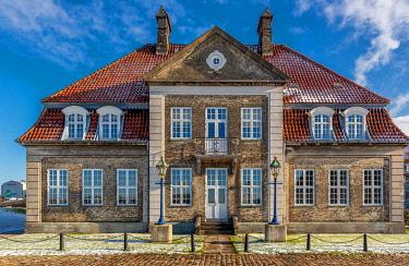 IBLKIP04080587 The Prison, Holmen, Copenhagen, Denmark, Europe