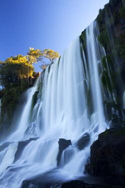 ARG3168AW Iguazu Falls, Misiones Province, Argentina