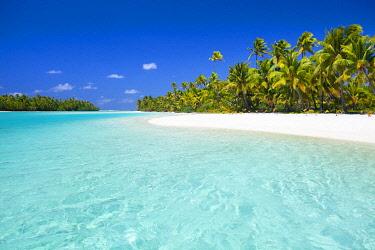 CKI0051AW One Foot Island, Aitutaki, Cook Islands