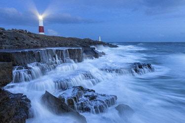 ENG18638AW Portland Bill Lighthouse, Portland, Dorset, England