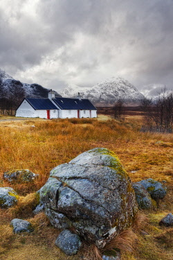 SCO36085AW Black Rock Cottage, Glencoe, Scotland