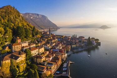 ITA16786AW Varenna, Lake Como, Lombardy, Italy.