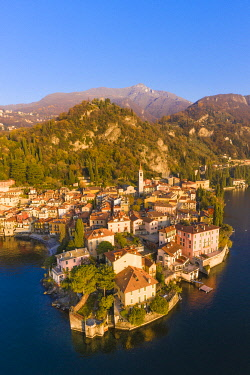 ITA16788AW Varenna, Lake Como, Lombardy, Italy.
