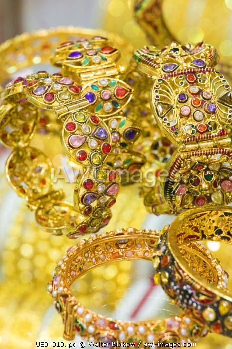 Bahrain, Manama, Gold City Shopping Center, Arabian Gold Jewellery