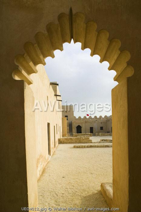 Bahrain, Ar-Riffa, Riffa Fort