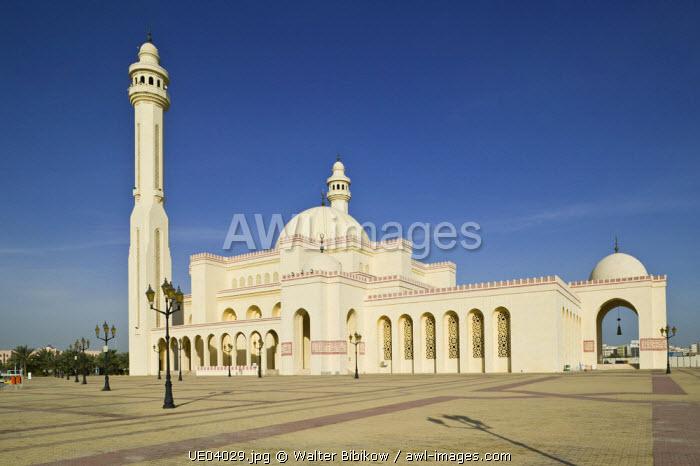 Bahrain, Manama, Al Fatih Grand Mosque