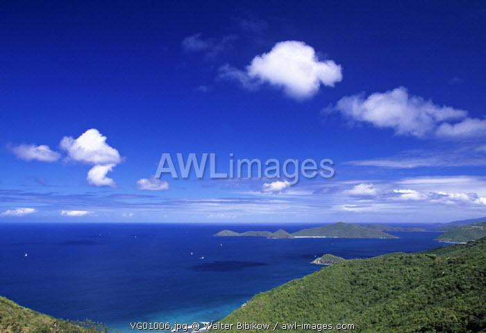 Carrot Bay, Tortola, British Virgin Islands, Caribbean