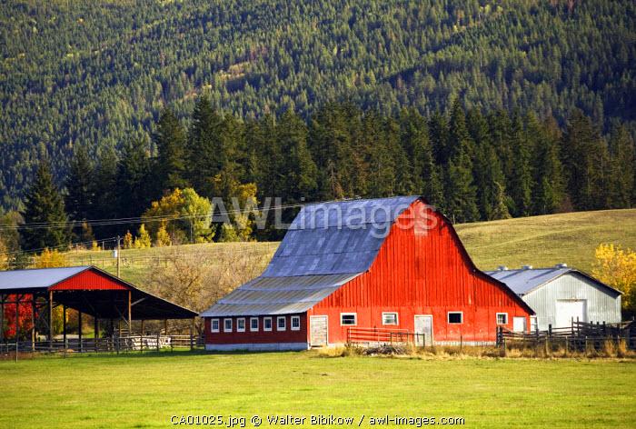 Enderby, British Columbia, Canada