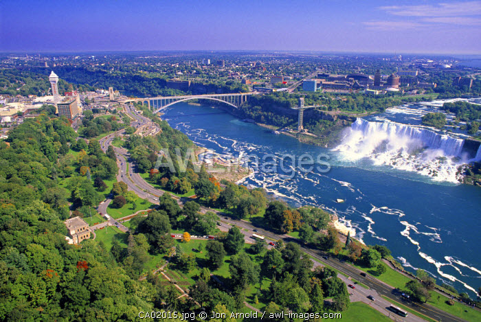 Niagara Falls, Niagara, Ontario, Canada