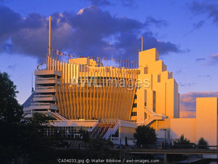 Montreal Casino, Montreal, Quebec, Canada