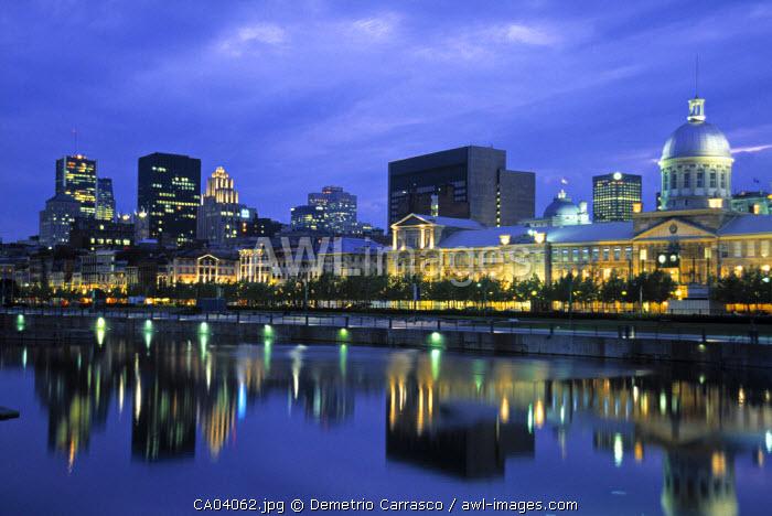 Port Vieux, Montreal, Quebec, Canada
