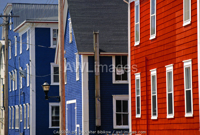 Lunenberg, Nova Scotia, Canada