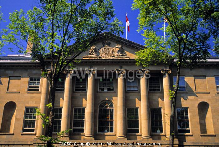 Province House, Halifax, Nova Scotia, Canada