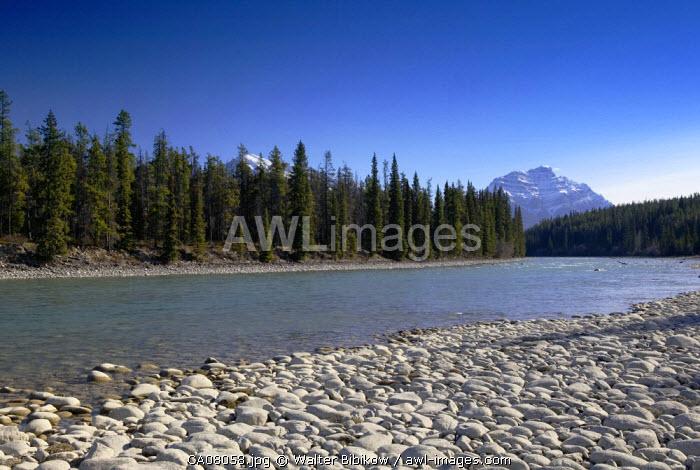 Jasper, Jasper National Park, Alberta, Canada