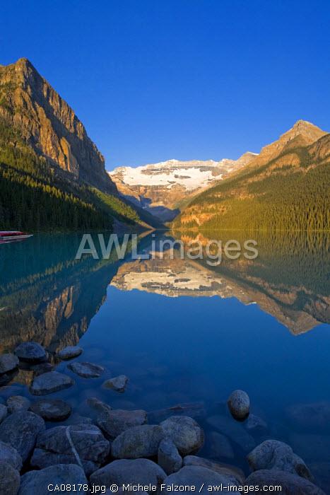 Lake Louise, Banff National Park, Alberta, Canada
