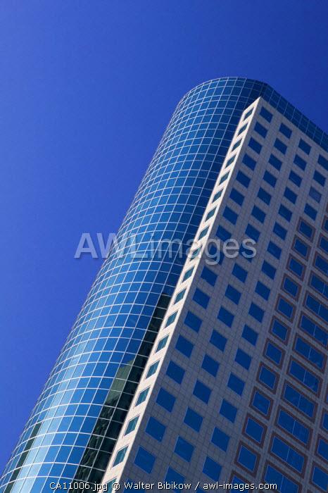 CanWest Global Place Building, Winnipeg, Manitoba, Canada