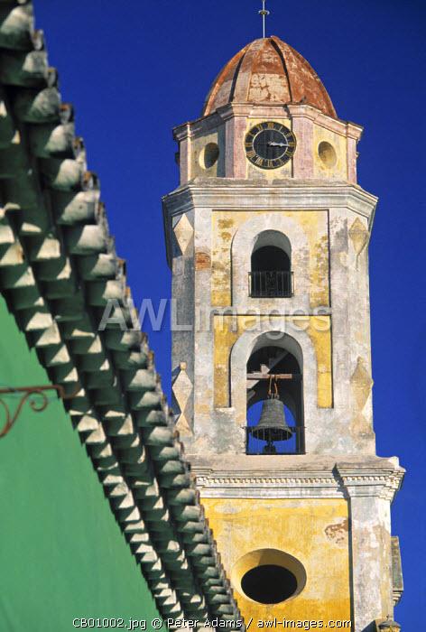 Trinidad, Cuba, Caribbean