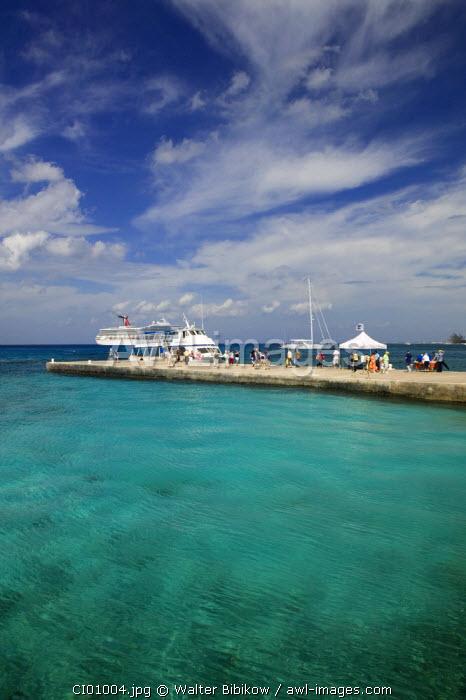 Georgetown, Grand Cayman, Cayman Islands, Caribbean