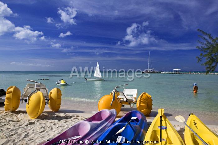 Rum Point, Grand Cayman, Cayman Islands, Caribbean