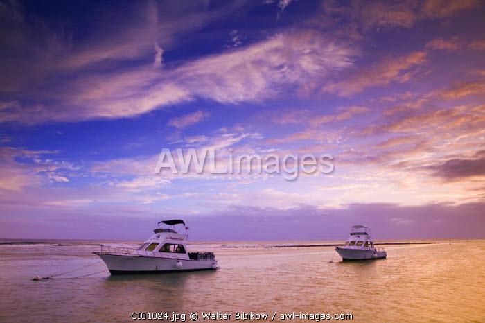 West End, Cayman Brac, Cayman Islands, Caribbean