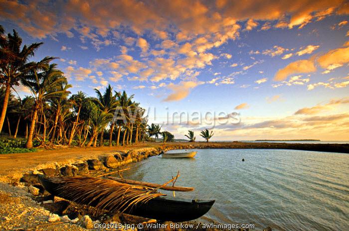 Vaipae, Aitutaki, Cook Islands