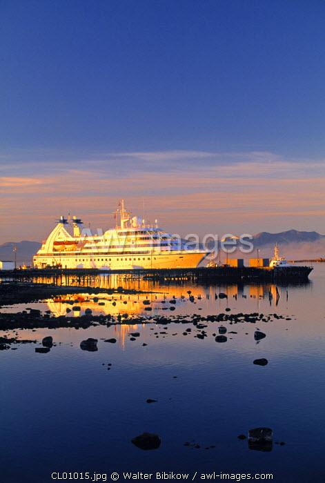 Puerto Natales, Magellanes, Chile