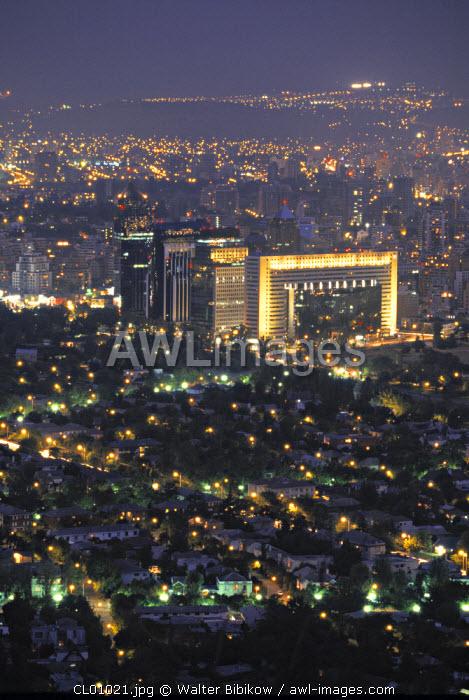 Providencia, Santiago, Chile
