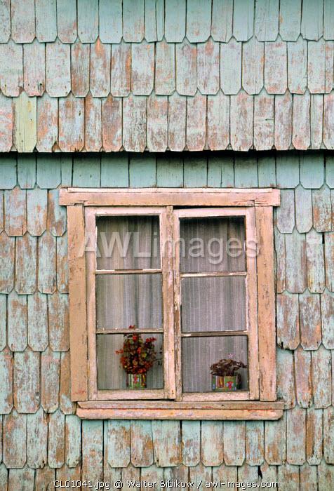 Window, Puerto Octay, Los Lagos, Chile