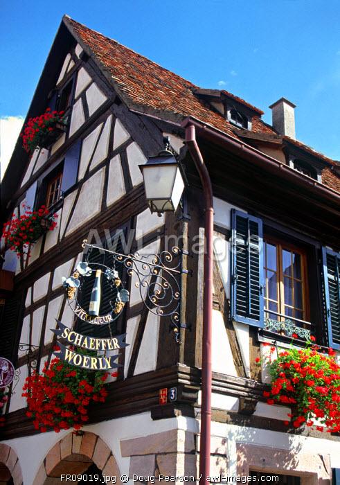 Bar, Alsace, France