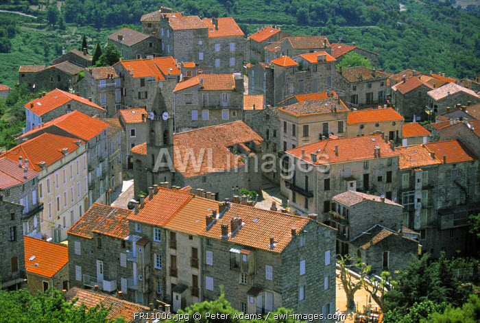 St. Lucie-de-Talland, Corsica, France