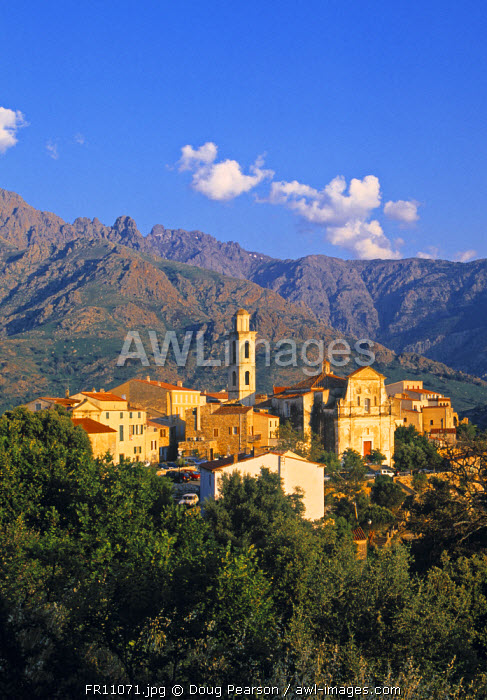 awl-images.com - France / Montemaggiore, Corsica, France