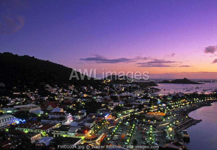 Marigot, St. Martin, French West Indes