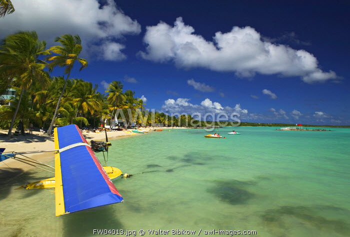 St. Francois, Grande Terre, Gualedoupe, French West Indies