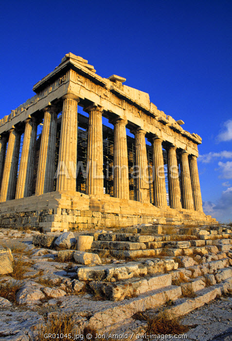 awl-images.com - Greece / Parthenon, Acropolis, Athens, Greece
