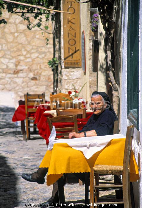 Moremvassia, Peloponnese, Greece